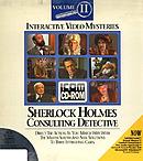 Sherlock Holmes : Consulting Detective : Vol. II