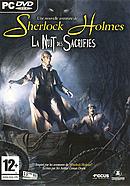 Sherlock Holmes : La Nuit des Sacrifiés