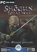 Shogun Total War : L'Invasion Mongole