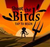 jaquette iOS Shoot The Birds