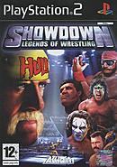 Showdown : Legends of Wrestling