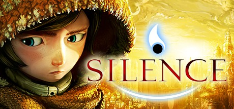 jaquette PlayStation 4 Silence The Whispered World 2