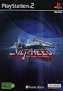 jaquette PlayStation 2 Silpheed The Lost Planet