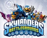 Skylanders : Battlegrounds