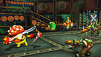 Skylanders Giants PS3 Shroomboom in Drill X s Big Rig
