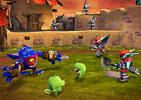 Skylanders Giants Wii Pop Fizz in Rumbletown