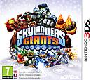 jaquette Nintendo 3DS Skylanders Giants