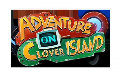 jaquette PC Skylar Plux Adventure On Clover Island