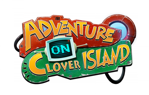 jaquette PlayStation 4 Skylar Plux Adventure On Clover Island