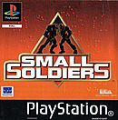 jaquette PlayStation 1 Small Soldiers