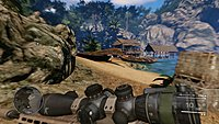 Sniper Ghost Warrior 2 screenshot 59
