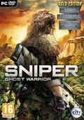 Sniper : Ghost Warrior Gold Edition