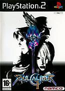 jaquette PlayStation 2 SoulCalibur II