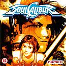jaquette Dreamcast SoulCalibur