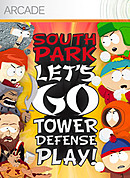 South Park : Let's Go Tower Defense Play !