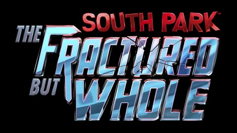 South Park : The Fractured But Whole