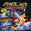 jaquette PC Space Ace