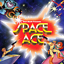 jaquette PlayStation 3 Space Ace