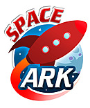 jaquette Xbox 360 Space Ark
