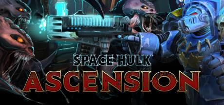 jaquette Mac Space Hulk Ascension