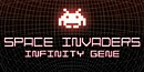 jaquette PlayStation 3 Space Invaders Infinity Gene