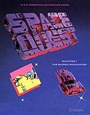 Space Quest : The Sarien Encounter