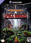 Space Raiders : Invasion Day
