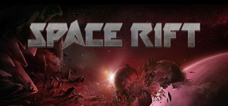 jaquette PlayStation 4 Space Rift