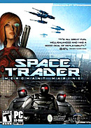 Space Trader : Merchant Marine
