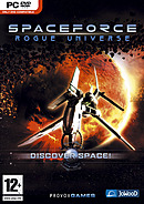 Spaceforce : Rogue Universe
