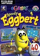 jaquette PC Speedy Eggbert