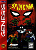 Spider-Man (Acclaim)