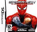 jaquette Nintendo DS Spider Man Le Regne Des Ombres
