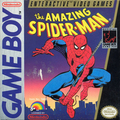 jaquette Gameboy Spider Man