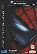 jaquette Gamecube Spider Man