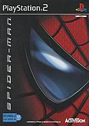 jaquette PlayStation 2 Spider Man