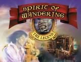 jaquette iOS Spirit Of Wandering The Legend