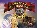 jaquette iPad Spirit Of Wandering The Legend