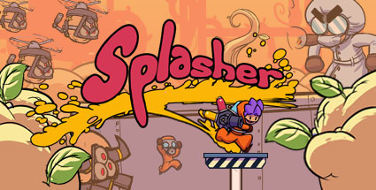 jaquette Xbox One Splasher