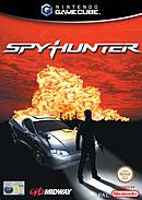jaquette Gamecube Spy Hunter