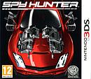 jaquette Nintendo 3DS Spy Hunter