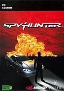 jaquette PC Spy Hunter