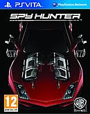 jaquette PS Vita Spy Hunter