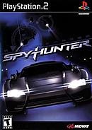 jaquette PlayStation 2 Spy Hunter