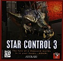 jaquette PC Star Control 3