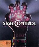 jaquette Amstrad CPC Star Control