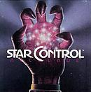 jaquette Commodore 64 Star Control