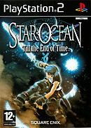 Star Ocean : Till the End of Time