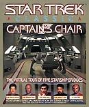 Star Trek : Captain's Chair