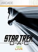 jaquette Xbox 360 Star Trek D A C